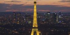 4,5 millions de touristes asiatiques ont visité la France. Une hausse de près de 13% par rapport à 2012.