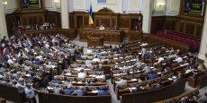 Le projet de loi adopté par le parlement ukrainien s'attaque aussi bien aux entreprises ukrainiennes qu'étrangères