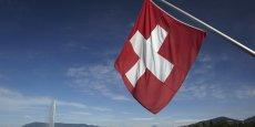Les dépôts bancaires seront taxés à 0,25 % par la BNS