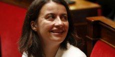 Cécile Duflot, ancienne ministre de l'égalité des territoires et du logement, a vivement critiqué le maintien du cap économique, expliquant que seul l'insensé persiste;