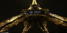 Interrogé par l'AFP, la Société d'exploitation de la Tour Eiffeil reconnait une installation assez symbolique qui marque l'engagement de la Tour en matière de développement durable.