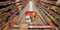 Sur un an, l'indice des ventes de détail a progressé de 2,8% dans la zone euro.