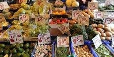 Nouveau ralentissement de l'inflation en zone euro