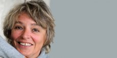 Chantal Ingham, professeur expert au Groupe ESC Dijon-Bourgogne.