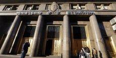 L'Argentine est en défaut de paiement partiel depuis fin juillet alors qu'un remboursement de 539 millions de dollars est bloqué sur un compte de Bank of New York, sur décision du juge Griesa.