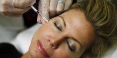 Le labratoire américain Allergan produit notamment du Botox. Mais ce sont ses génériques qui intéresseraient Teva.