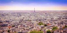 Pour que l'Ile-de-France soit à l'avenir une région agréable à habiter, il faudra construire beaucoup de logements.