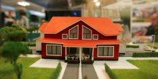 Un excellent dossier immobilier à 10 ans se négocie à 1,80 % en Aquitaine.