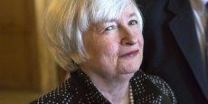 Janet Yellen qui dirige la Réserve Fédérale américaine, a martelé son opposition au projet d'audit de la Fed par le Congrès.