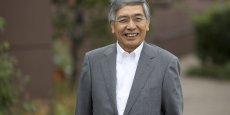 Deux facteurs pourraient doper les perspectives (de croissance, ndlr) pour quelques prochaines années, a expliqué Haruhiko Kuroda.
