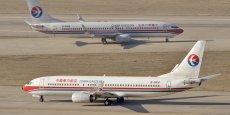 BOC a déjà placé 50 Next Generation 737 commandés en 2006 et s'attend à une demande vigoureuse pour les 737 dans les sept années qui viennent, a expliqué le directeur général de la société, Robert Martin.