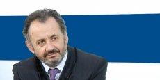 Guillaume Sarkozy, délégué général de Malakoff Médéric, vient d'être débarqué