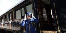Le trajet du train de luxe bientôt mis en place par par une filiale des chemins de fer hongrois sera émaillé de multiples arrêts touristiques à travers la Hongrie, la Roumanie, la Bulgarie et la Turquie.