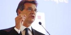 Arnaud Montebourg va participer au plan stratégique de Talan, une SSII française de 100 millions d'euros de chiffre d'affaires.