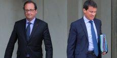 Le départ d'Arnaud Montebourg est un gage donné à Berlin par l'Elysée
