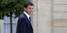 Manuel Valls est le deuxième Premier ministre depuis la création du Medef en 1998 à se rendre à l'université d'été de la principale organisation patronale française, sur le campus de l'école de commerce HEC à Jouy-en-Josas (Yvelines).