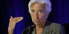 Le montant (du rachat d'actifs, ndlr) a surpris les marchés, cela a été bien communiqué, bien expliqué., selon Christine Lagarde.