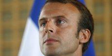 Emmanuel Macron, le nouveau ministre de l'Economie, est favorable à des dérogations aux règles du temps de travail  en cas d'accord avec les salariés d'une entreprise.