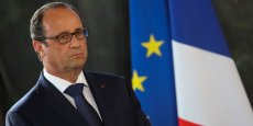 Le Président de la République a réuni plusieurs centaines de patrons pour un premier bilan des 34 plans de la Nouvelle France Industrielle.
