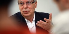 Gilbert Casamatta, président de l'Université de Toulouse. © photo Rémi Benoit