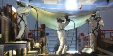 Le groupe blagnacais Satys spécialisé dans la peinture d'avions a enregistré une série d'acquisitions depuis le début de l'année.