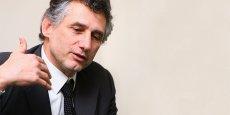 Jean-Claude Maillard, PDG de la société lotoise