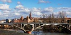 La ville de Montauban attire de plus en plus d'habitants