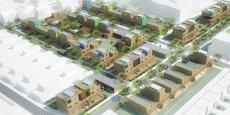 Boalia va construire 26 maisons pour l'Office de l'habitat du Gers.