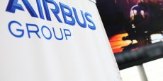 Airbus Group prévoit 5.800 suppressions d'emplois au niveau européen. © photo Rémi Benoit