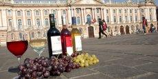 La première école de management des vins va ouvrir à Toulouse