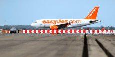 La flotte d'Easyjet est composée exlusivement d'Airbus.