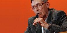 Claude Ducert, nouveau président du Sicoval