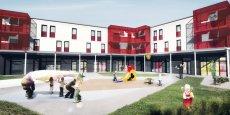 Le GIE Garonne lance un nouveau programme à Saint-Lys