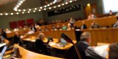 Les 14 vice-présidents ont été désignés lors du conseil communautaire du 12 mai