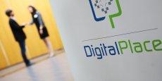 Daniel Benchimol, président de Digital Place, a signé aujourd'hui une convention avec le cluster French South Digital