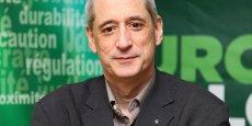 Gérard Onesta propose sa version de la réforme territoriale