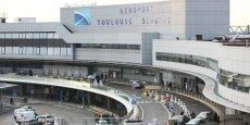 L'aéroport Toulouse-Blagnac cherche un partenaire chinois pour lancer des vols directs.
