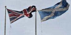 Un second référendum pour l'indépendance de l'Ecosse pourrait voir le jour en 2021.
