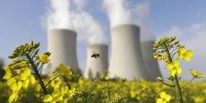La France affiche une moindre dépendance énergétique que l'Allemagne, grâce à une capacité à produire de l'électricité qui lui permet d'en importer moins.