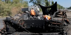 Le conflit en Ukraine et les prises de positions qui en découlent donnent à la situation un air de guerre froide estiment des observateurs internationaux.