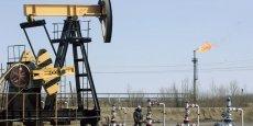 Le prix du pétrole est passé de 109,8 dollars le baril en moyenne au deuxième trimestre à 78,4 dollars en novembre, atteignant ainsi son plus bas niveau depuis septembre 2010.