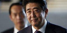 Comme prévu, Shinzo Abe dote le Japon d'un plan de relance de 24 milliards d'euros