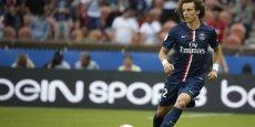 Le recrutement de David Luiz pour 50 millions d'euros est la grande transaction pour un mercato français moins dépensier que durant l'été 2013.