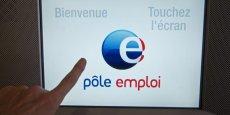 A fin août, Pôle emploi recensait 3,413 millions de chômeurs sans activité.