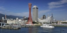 Kobe, 2e port du Japon, se tourne vers les biotechs