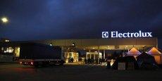 Selon les termes de l'accord, Electrolux, numéro deux sur le marché du gros électroménager aux États-Unis (derrière l'américain Whirlpool), pourra continuer à exploiter à l'avenir la marque General Electric.