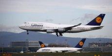 Lufthansa va connaître ce lundi 20 octobre une nouvelle grève de se ses pilotes
