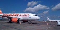 easyJet est devenue la deuxième compagnie de la plateforme bordelaise derrière Air France