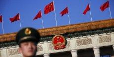 Seules 13,2% des entreprises exportatrices  envisagent de s'aventurer en Chine