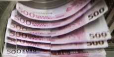 Selon le ministère des Finances, la chute des recettes peut s'expliquer par des effets de calendrier, ainsi que par l'entrée en vigueur du CICE, qui fait baisser l'impôt des entreprises.